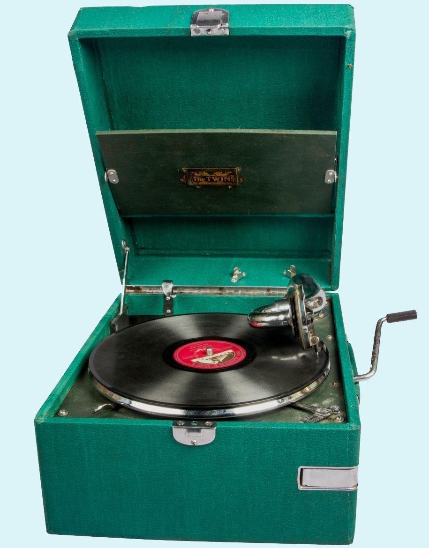 【初回限定お試し価格】 骨董品WorldヴィンテージスタイルツインアンティークOriginal MusicalボックスColumbianターンテーブルGramophone B073T14HCQ 030 Phonograph Phonograph awusahb 030 B073T14HCQ, 完売:2ddb3c2b --- mrplusfm.net