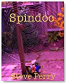 Spindoc (Venture Silk Book 1)