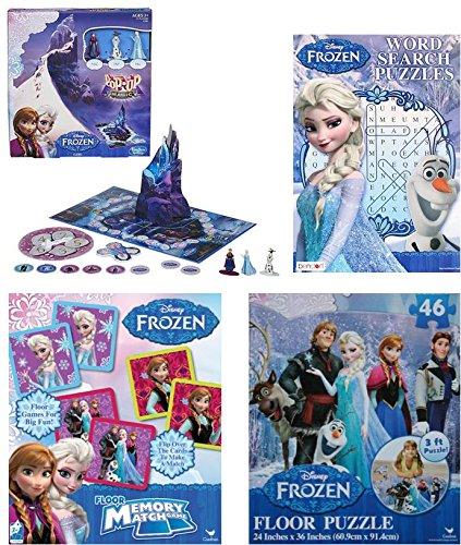 Frozen Princess Pop-up