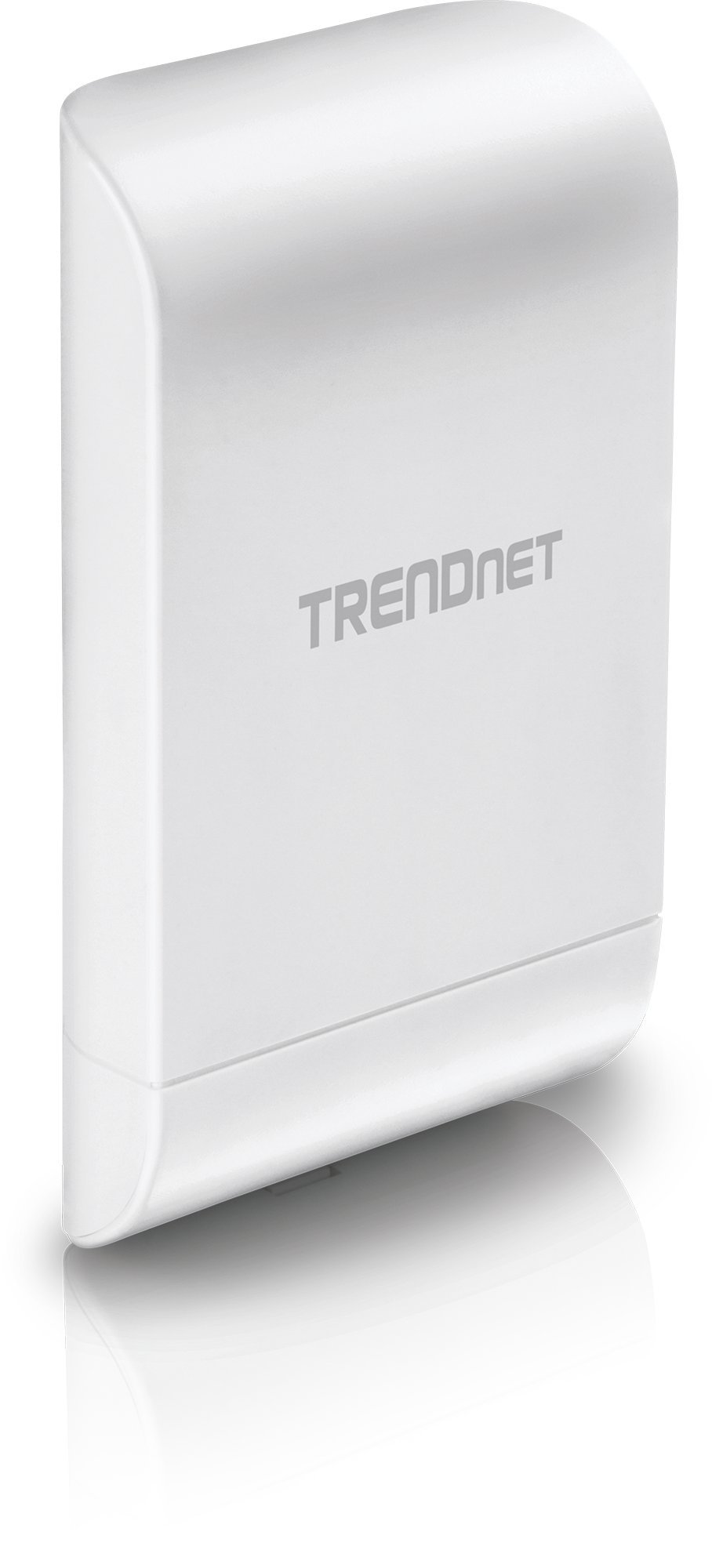 TRENDnet 10dBi Wireless N300 Outdoor PoE Access Point, Point-to-Point, Multiple SSID, AP, WDS, Client Bridge, WISP, IPX6 Rated Housing, TEW-740APBO