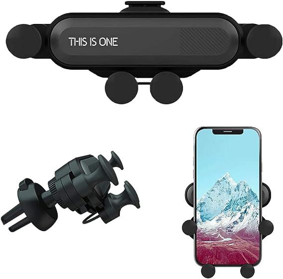 Iron Claw coche para móvil soporte soporte universal Samsung Galaxy s9//s9 Plus