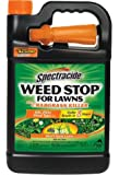 Spectracide Weed Stop For Lawns + Crabgrass Killer (Ready-to-Use)1 gal