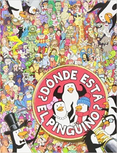 El pingüino (Spanish Edition)