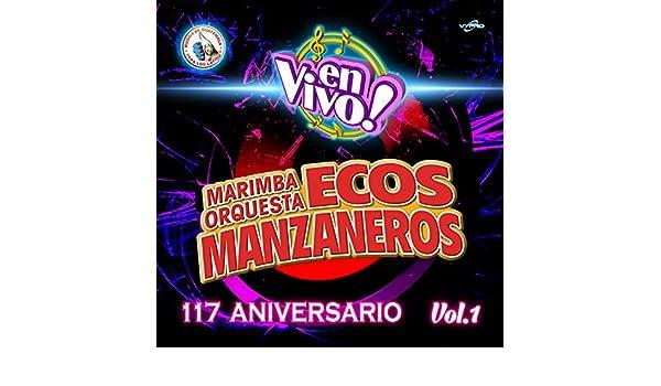 Mix Ranchero Jacarandoso: Cascos Ligeros / Las Gaviotas / Por el Amor a Mi Madre (En Vivo) by Marimba Orquesta Ecos Manzaneros on Amazon Music - Amazon.com