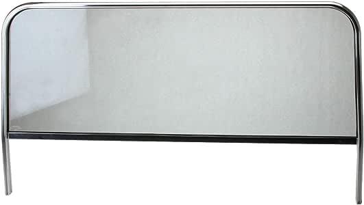 Manx Windshield Black Round Windshield Mirror For Vw Meyers Manx Bug Pair