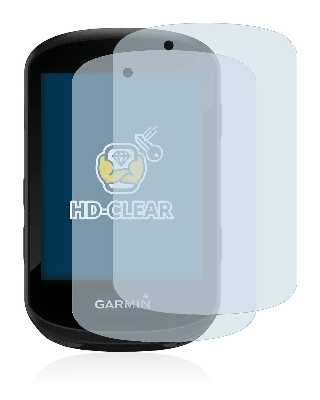 - Protezione Schermo Ultra Trasparente BROTECT Pellicola Protettiva Compatibile con Garmin Edge 530 2 Pezzi