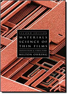 Introduction to microelectronic fabrication volume 5 of modular materials science of thin films second edition fandeluxe Images