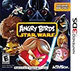 Angry Birds Star Wars (Nintendo 3DS) - Rated E