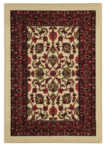 anti-bacterial-rubber-back-doormat-non-skid-slip-rug-18x31-ivory-traditional-color-interior-entrance