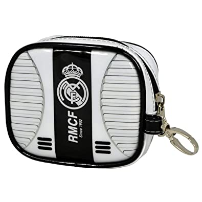 Real Madrid Porta T Box White: Amazon.es: Zapatos y ...