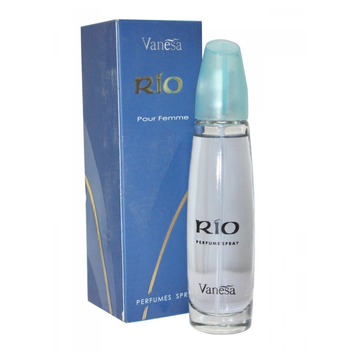rio perfume