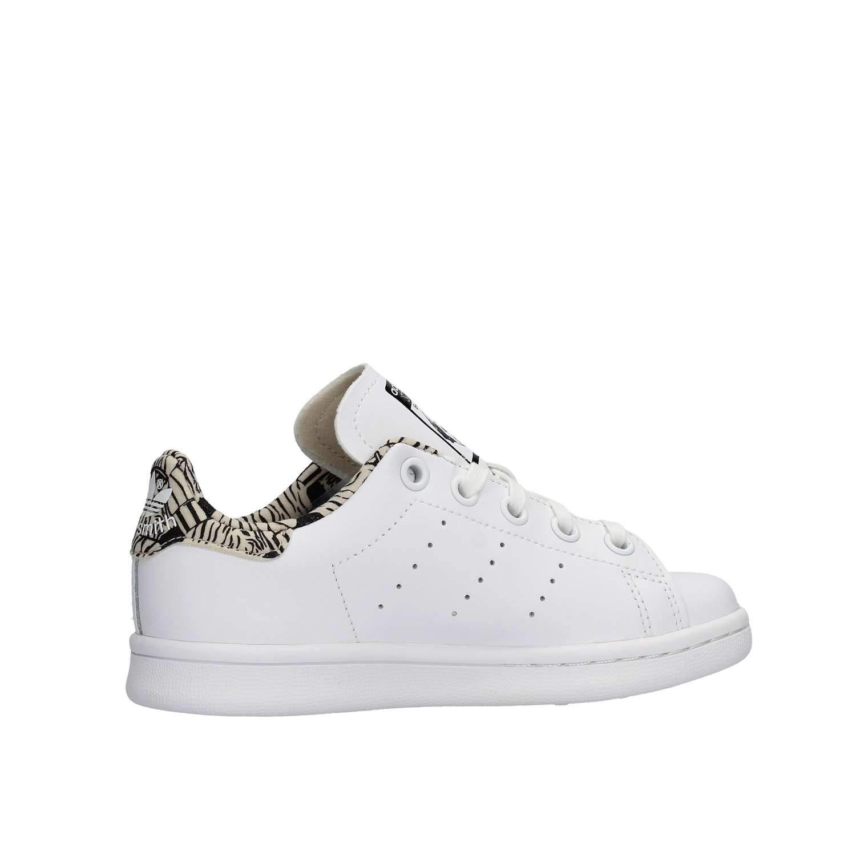 Smith Stan De Adidas C Fitness Enfant Chaussures Mixte HnvxwqRxT6