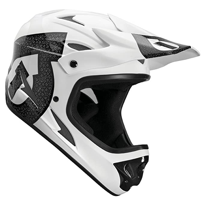 SIXSIXONE Comp Shifted - Casco, tamaño M, Color Blanco: Amazon.es: Ropa y accesorios