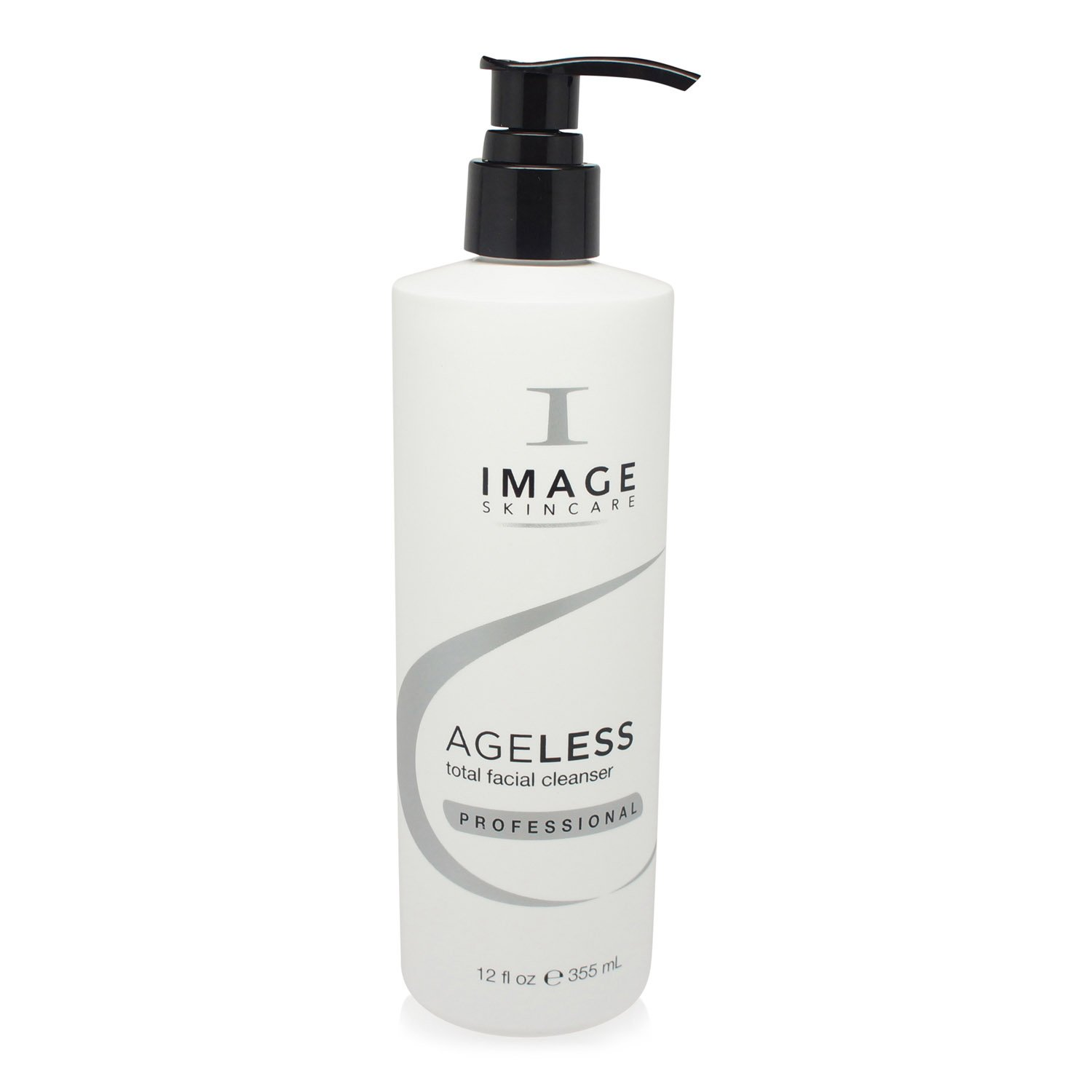 Image Skincare Ageless Total Facial Cleanser, 12 Oz, 0.93 lb
