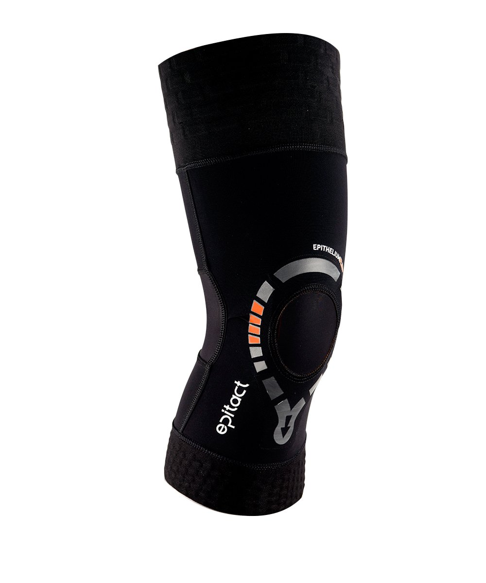 747aa5c485 Epitact Sport - Physiostrap Knee Brace : Supports & Stabilises The Kneecap  - Size S: Amazon.co.uk: Sports & Outdoors