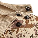 FZKQTEC Multi-function Tactical Molle Capacity Bag