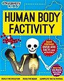 Human Body (Discovery Kids)