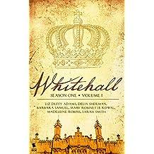 Whitehall - Season One Volume One (Whitehall Season 1)