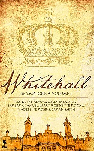 - Whitehall: The Complete Season 1