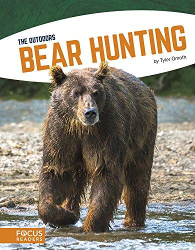 kodiak bear hunting - 1
