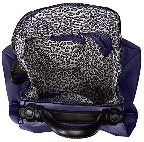Steve Madden Womens Trixiee Back Pack, Navy