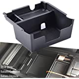 EDBETOS Organizer for Subaru Crosstrek Subaru Impreza 2018 2019 Center Console Armrest Organizer Accessories Tray…