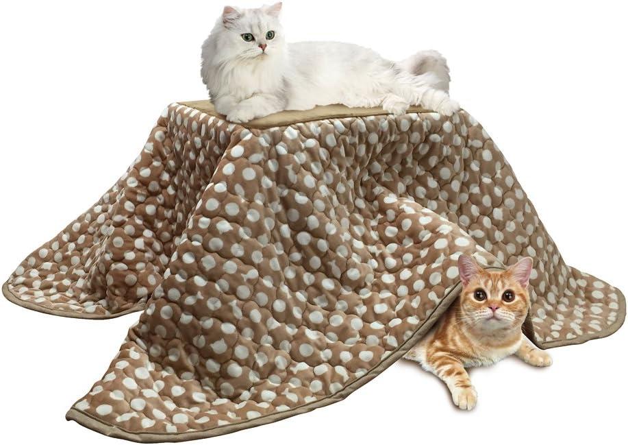 猫用ヒーターのおすすめ人気ランキング15選【安全で快適に過ごす】