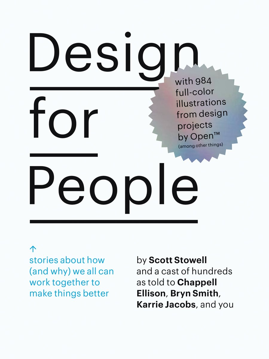 Design Books: Suggestions for the New Year