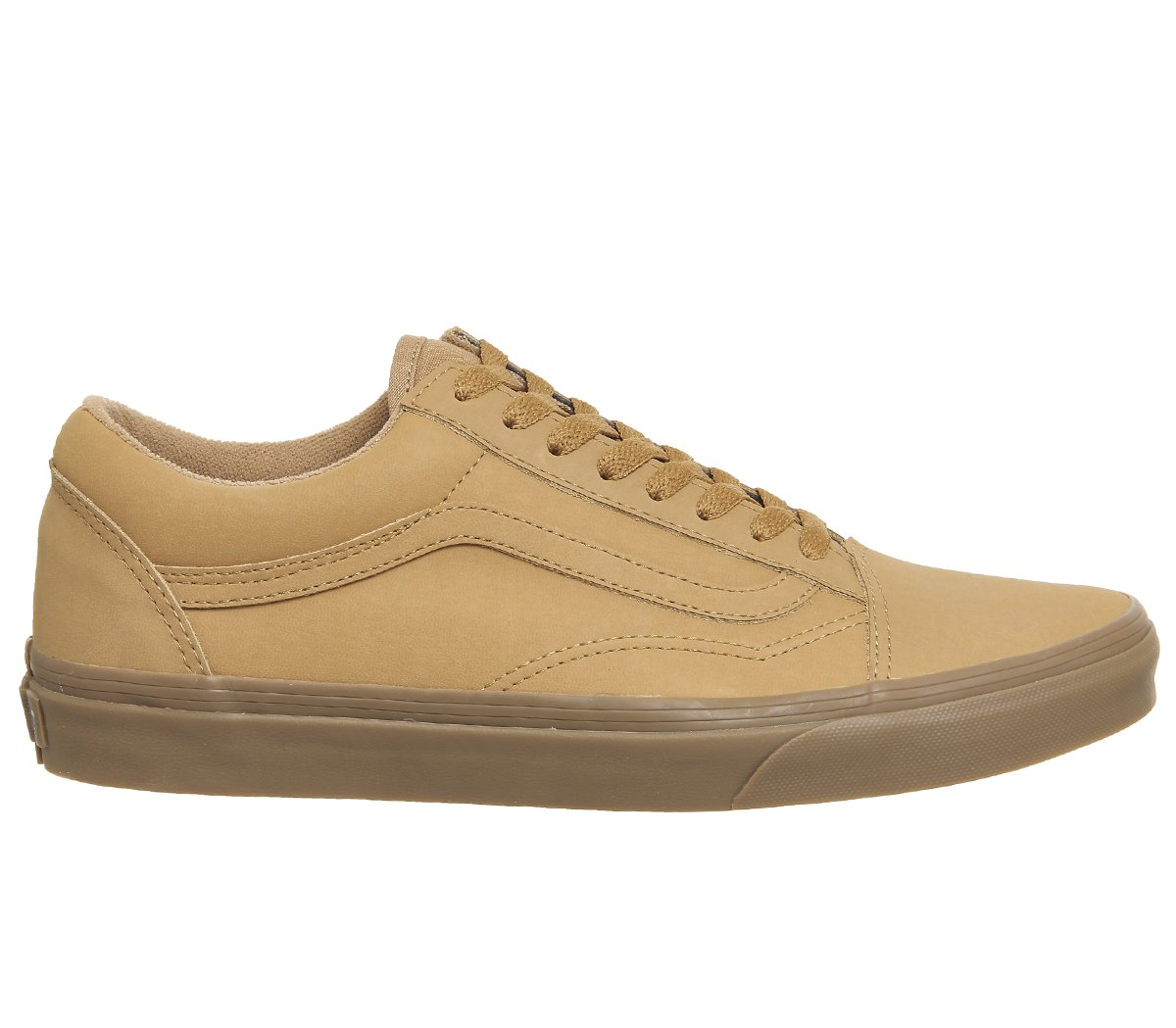 vans Old Skool svart
