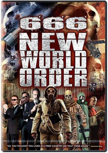 DVD : 666: New World Order (Widescreen)
