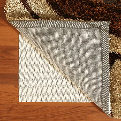 My Cozy Home Rug Pad 2x3 Feet - Non Slip, Anti Skid and Wash
