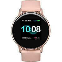UMIDIGI Smart Watch with Personalized Dial, Smartwatch for Men and Women with Monitor ...