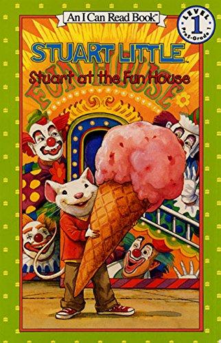 Stuart at the Fun House (I Can Read!) pdf epub