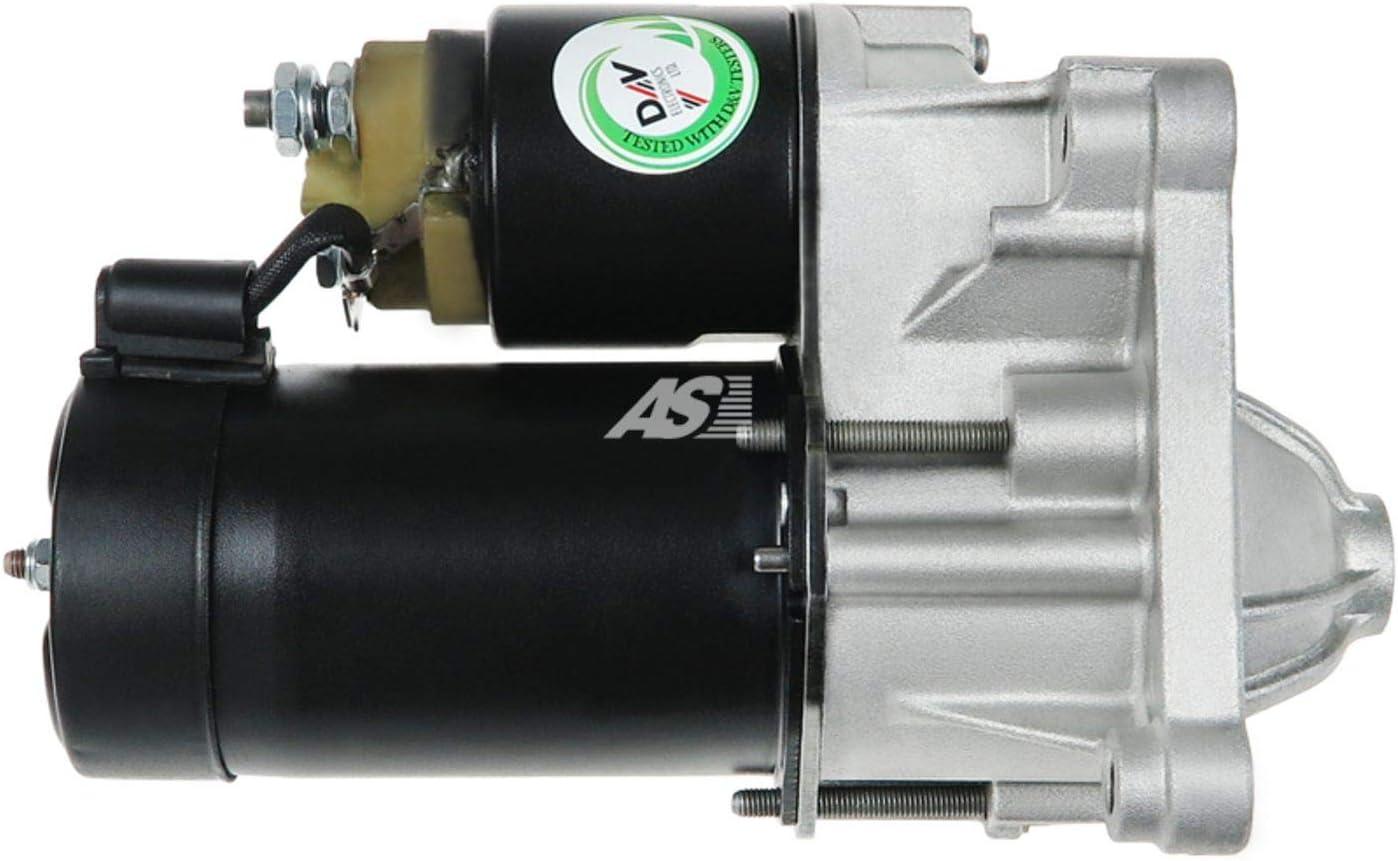 AS-PL S3052PR Starter motor//Anlasser