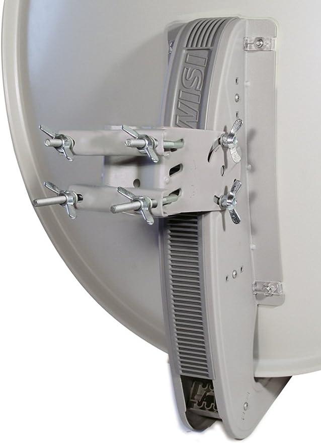 Wisi Orbit Topline Satelliten Offset Antenne Oa85h In Elektronik