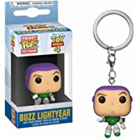 Funko POP Anht-The Incredibles 2, Buzz Lightyear (37418)