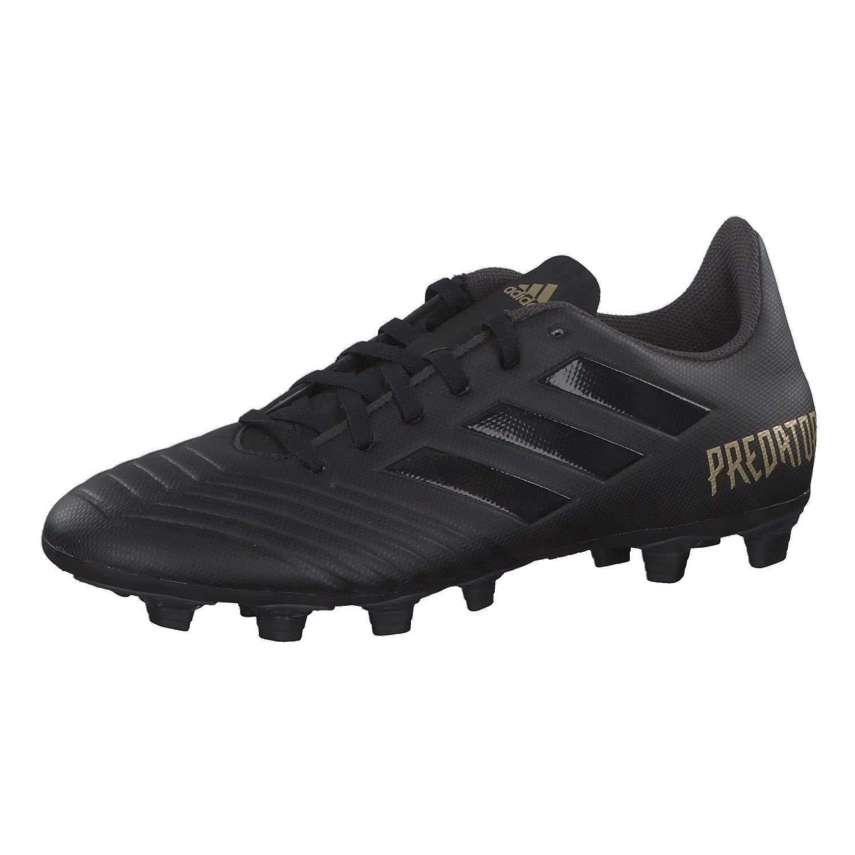 Schwarz (Negbás Negbás Dormet 000) adidas Herren Protator 19.4 19.4 19.4 Fxg Fuszlig;ballschuhe 4ad