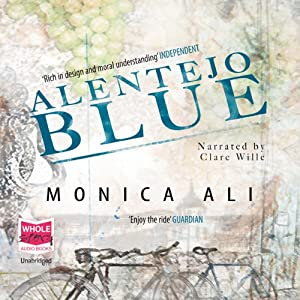 Alentejo Blue Audiobook