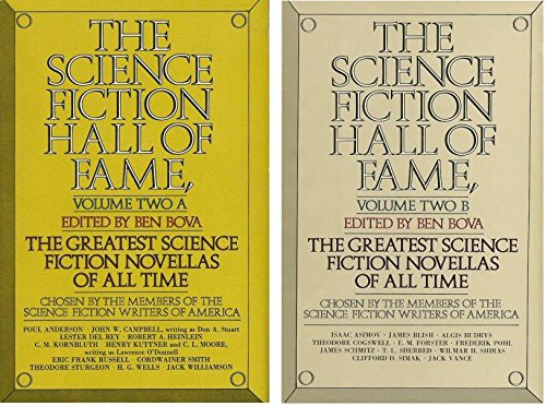 Science Fiction Hall Volumes bundle product image