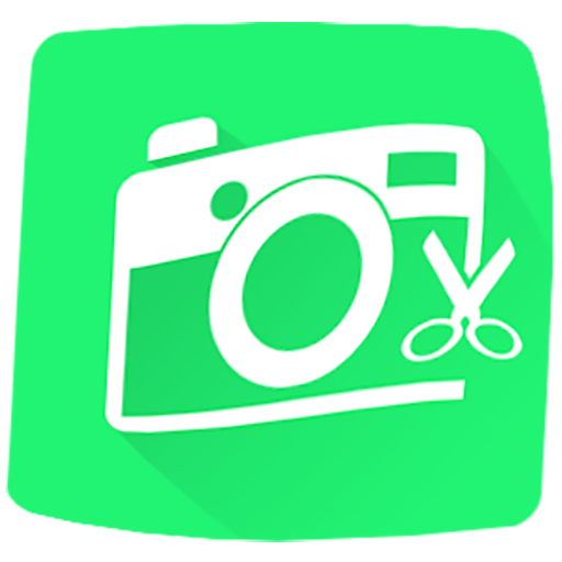 Photo Editor - Frames Webpage