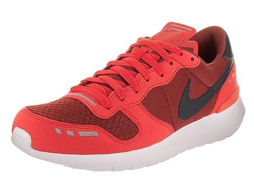 d00a4a901bc7a Nike Men s Air Vrtx  17 Dark Cayenne Dark Obsidian Running Shoe 8.5 ...