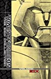 Transformers: the IDW Collection Volume 6, James Roberts and Mike Costa, 1613771835