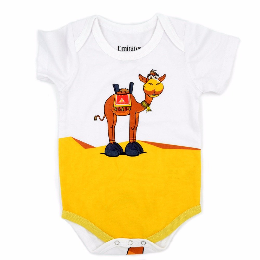 Millffy Baby Infant Cotton Bodysuits Baby Boys' Girls' Short-Sleeve Newborn Baby Pyjamas Clothes Baby Rompers