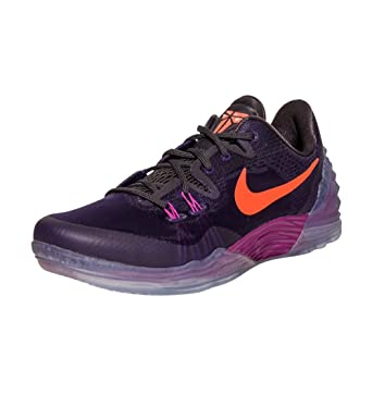 Amazon.com  Nike Zoom Kobe Venom 5 Mens Basketball Shoes Size 14 ... 689aebb484cc
