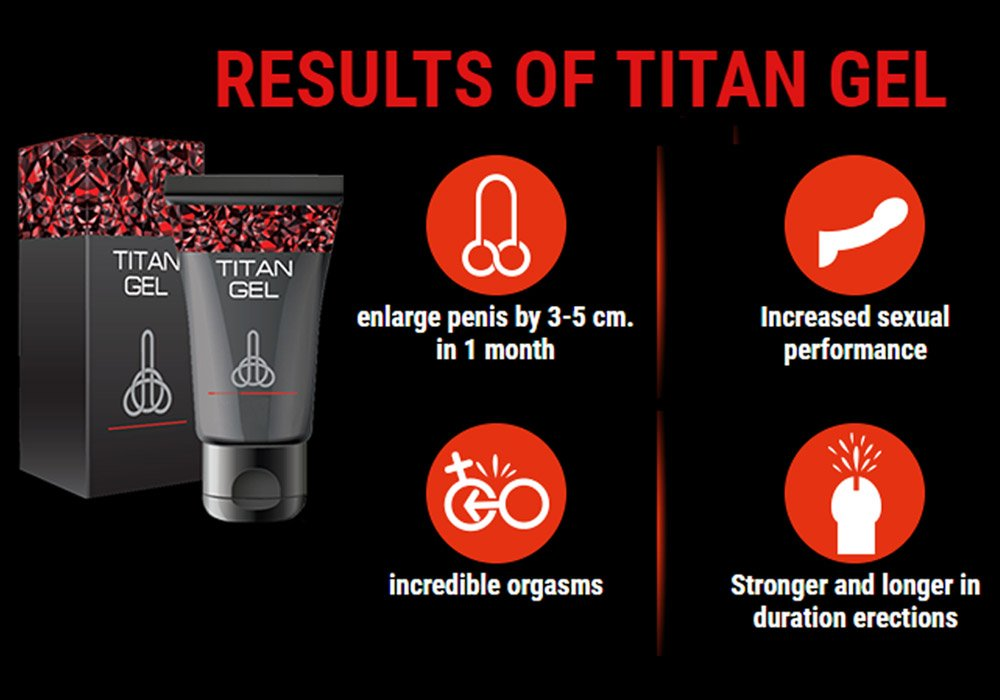 titan gel japan price