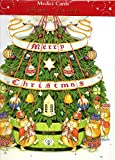 Advent Calendar for Merry Christmas. Best Value. Xmas Tree Imported. Perfect Holiday Gift {jg} For mom, dad, sister, brother, friend, gay,