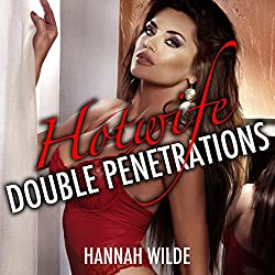 Hotwife Double Penetrations