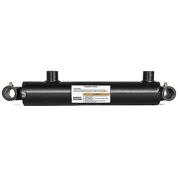 2-1//2 in Bore 18 in Stroke HYD Cylinder