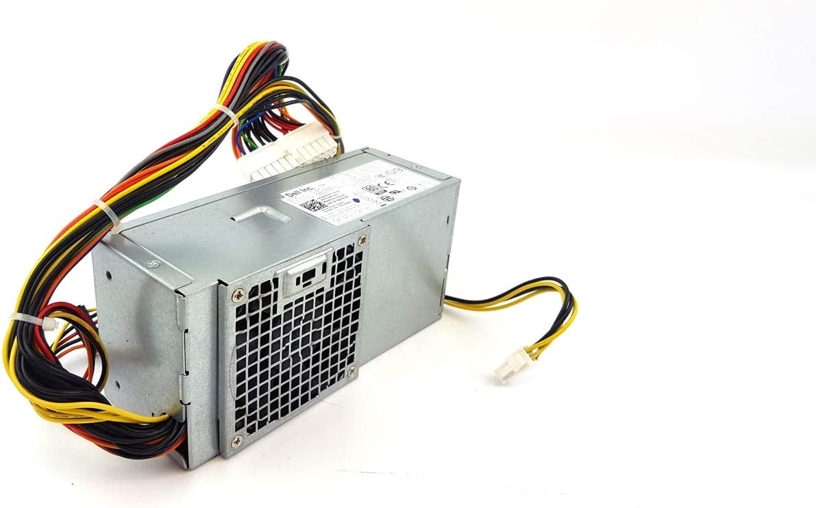 DY72N DELL LIKE NEW DELL 250W POWER SUPPLY ALT:3WFNF GRADE A
