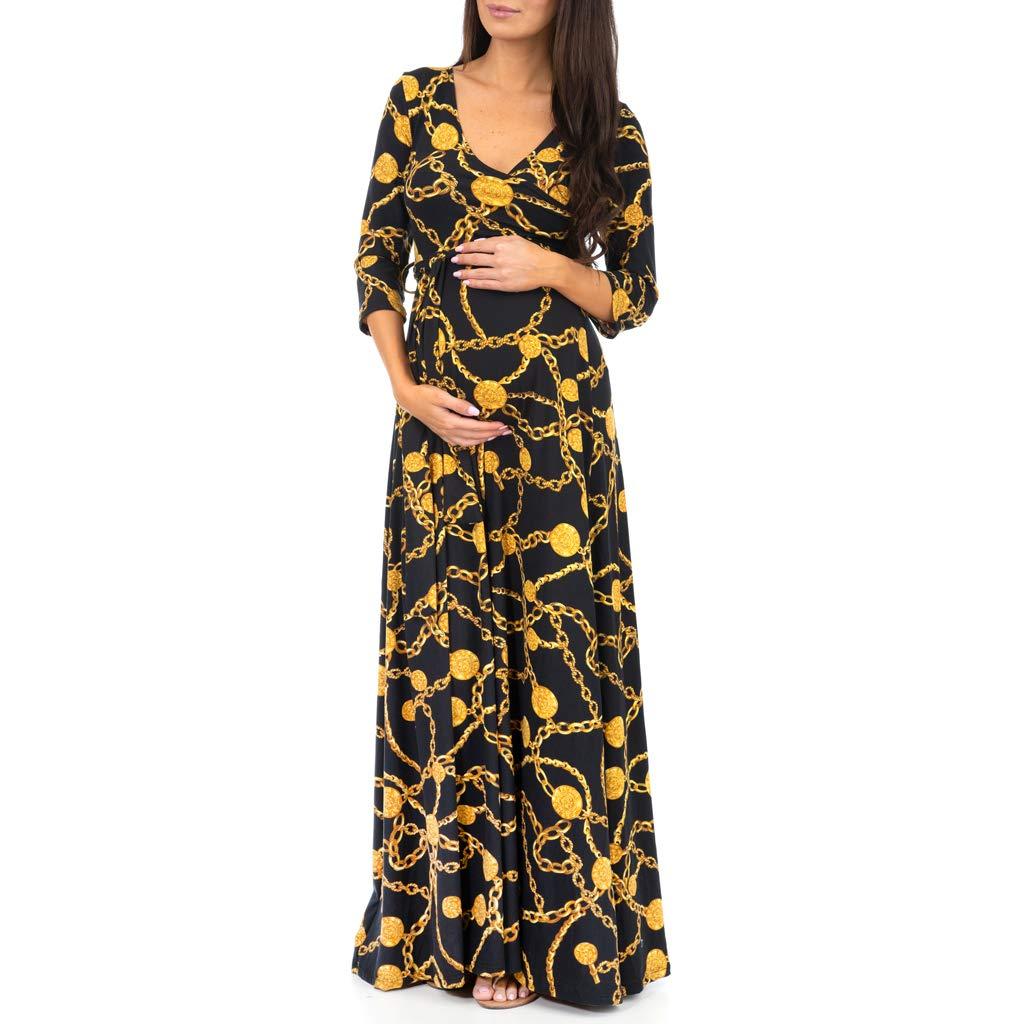 Mother Bee DRESS レディース B07F7KXYPL X-Large|Blackgold Blackgold X-Large